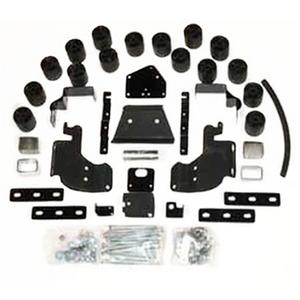Daystar PA60193 Body Lift Kit Fits 07-09 Ram 2500 Ram 3500
