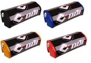 "Odi MX ATV Black Bar Pad For Fat Handlebars 1 1/8"" Barpad"