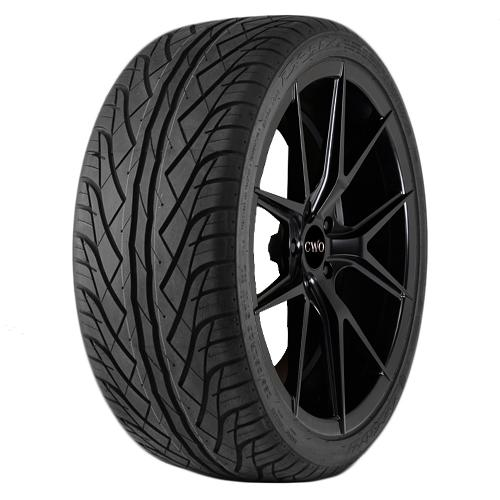 2-285/30ZR20 Lexani LX-Six II 99W XL Tires