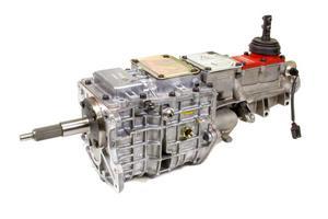 TREMEC 26 Spline Input GM Manual TKO-500 Transmission P/N TCET4616