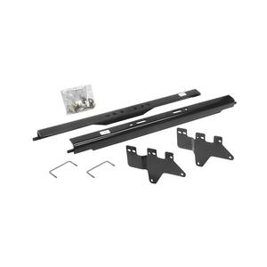 Draw-Tite 4434 Gooseneck Rail Kit