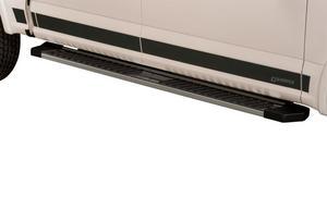 Putco 9751461FD Stainless Steel Rocker Panel