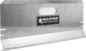 Allstar Performance Deluxe Aluminum Toe-In Plates 2 pc P/N 10119