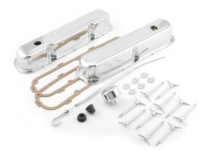 Mr. Gasket 9831 Chrome Dress-Up Kit