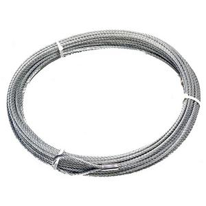 Warn 25987 Wire Rope
