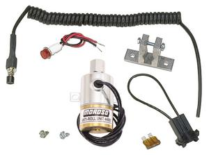 Moroso Anti-Roll Line Lock Kit Universal P/N 44050