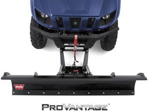 Warn 90924 Plow Front Mounting Kit