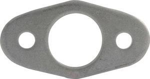 Allstar Performance Steel Rub Rail Flange 4 pc P/N 60023