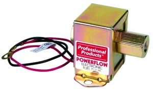 Professional Products 10701 Powerflow Electronic Fuel Pump