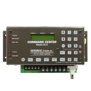 Dedenbear CC3 Command Center Super Delay Box