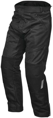 Firstgear Rover Air Overpants (Black, 42)