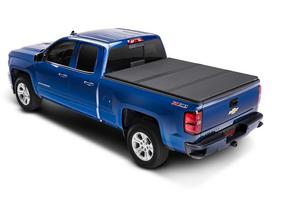 "Extang 83560 Solid Fold 2.0 Tonneau Cover For 94-03 Hombre S10 Sonoma 73.1 "" Bed"