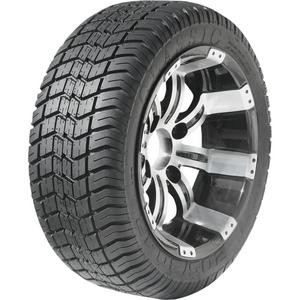AMS 0319-0255 Classic Hard Surface General Purpose Tire - 205/30-12