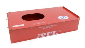 ATL FUEL CELLS 34 x 17-1/2 x 7-5/16 in Tall 22 gal Fuel Cell Can P/N MC617