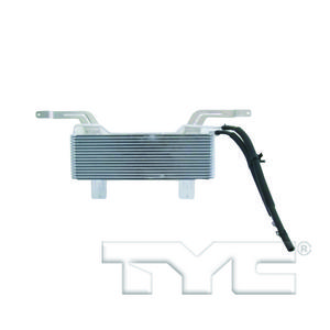 TYC 19063 Transmission Oil Cooler (19063)