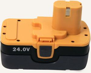 LONGACRE 24V Battery Rechargeable Longacre 686-Series Pit Guns P/N 68618