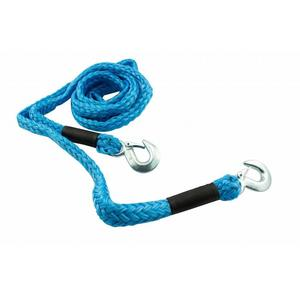 Erickson 09102 Tow Rope - 7/8in. x 14ft. - Blue