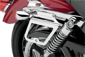 Cobra Saddlebag Protectors/Supports 602-6103