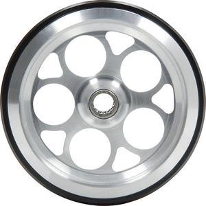 ALLSTAR PERFORMANCE 5 Hole Wheelie Bar Wheel P/N 60513