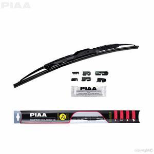 PIAA 95033 Super Silicone Windshield Wiper Blade