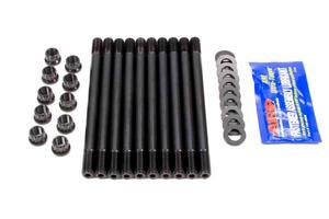 ARP Cylinder Head Stud Kit 12 Point Chromoly For Toyota 4-Cylinder P/N 203-4201