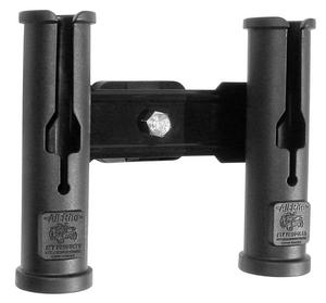 All Rite Products CR2X Catch and Release Double Rod Holder