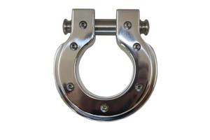 All Sales 8804 Billet Hook D-Ring