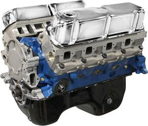 BLUEPRINT ENGINES BP3060CT Crate Engine - SBF 306 390HP Base Model