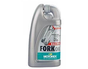 Motorex 154036 Racing Fork Oil - 2.5W - 25L.