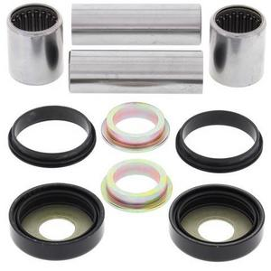 All Balls Racing Motorcycle Swingarm Bearing Swing Arm Kit 28-1142