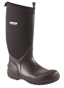 Baffin Inc Meltwater Boots (Black, 7)