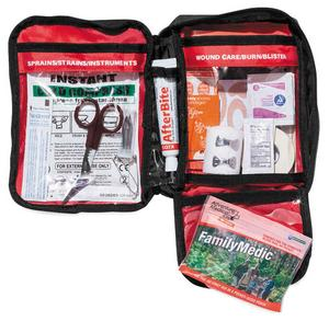 Adventure Medical Kits 0120-0230 Family First Aid Kit