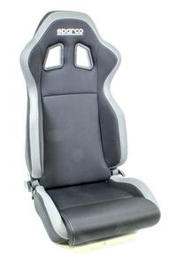 SPARCO Reclining R100 Seat P/N 00961NRGR