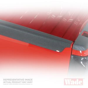 Westin 72-01177 Wade Tailgate Cover Fits 04-12 Canyon Colorado