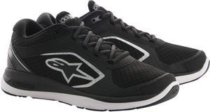 Alpinestars Alloy Sport Casual Shoes Black Mens Size 9