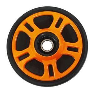 PPD Group 04-200-48 Idler Wheel - 7.125in. x 20mm - Orange