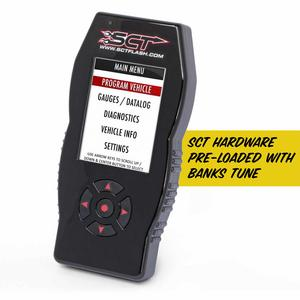 Banks Power 66062 AutoMind Programmer