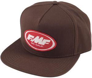 Red, OSFA FMF Racing Apex Hat