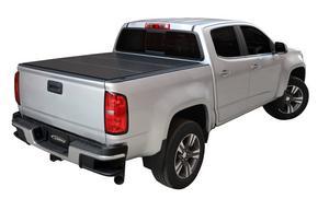 """LOMAX B1050039 LOMAX Hard Tri-Fold Cover Fits 07-19 Tundra 66.7"""" Bed"""