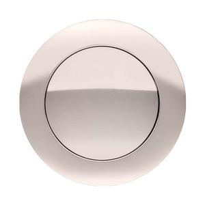 GT Performance Products GT9 Horn Button Polished P/N 11-1140