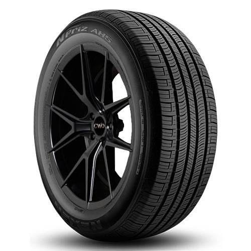 2-225/60R17 Nexen N'Priz AH5 99T Tires