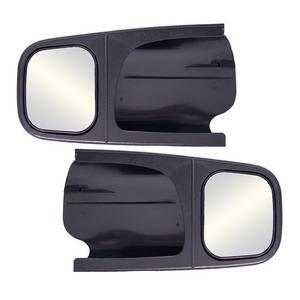 CIPA Mirrors 11900 Custom Towing Mirror Set
