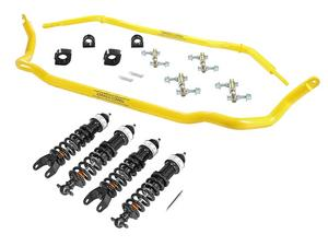 aFe Power 520-401001-J aFe Control Johnny OConnell Stage-2 Suspension Package
