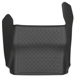 Husky Liners 83421 WeatherBeater Center Hump Floor Liner Fits 09-14 F-150