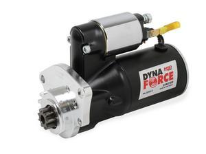 MSD Ignition 509813 DynaForce Starter