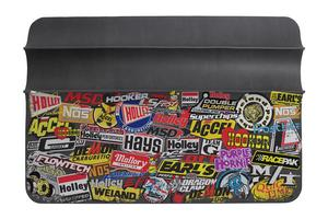 Holley Performance 36-445 Sticker Bomb Fender Cover