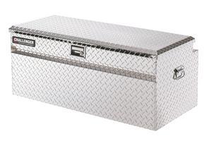 Deflecta-Shield Aluminum 4436 Challenger Chest Storage Box