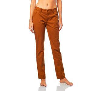 Fox Dodds Chino Womens Pant Taupe (Brown, 6)