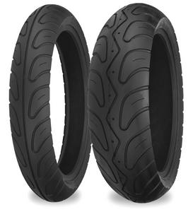 Shinko 87-4037 006 Podium Rear Tire - 150/60R18