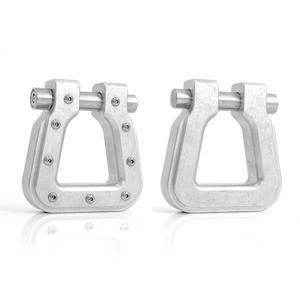 All Sales 8812-2 Demon V2 Hook Square D-Ring